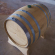 whiskey-barrels