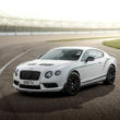 Bentley Continental GT3RPhotograph: James Lipman // jameslipman.com