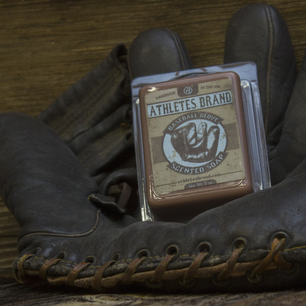 Baseball-Glove-Scented-Soap-Pro