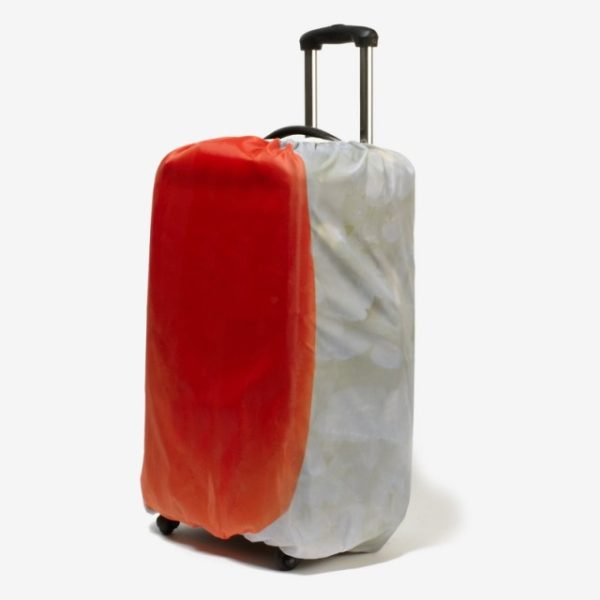 Sushi Suitcase Covers 03