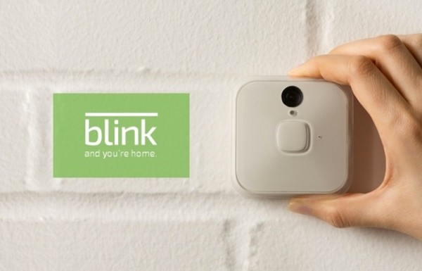 Blink-Home-Security-System