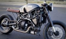 World's First Bacon-Powered Motorcycle