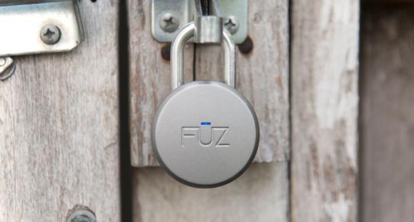 Noke Bluetooth Smartlock Padlock-0002
