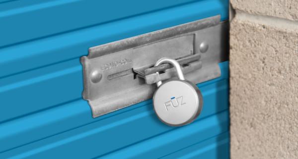Noke Bluetooth Smartlock Padlock-0003