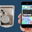 Noke Bluetooth Smartlock Padlock