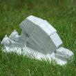 Star Wars AT-AT Lawn Ornament 02