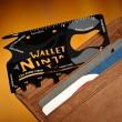 Wallet Ninja Tool 03