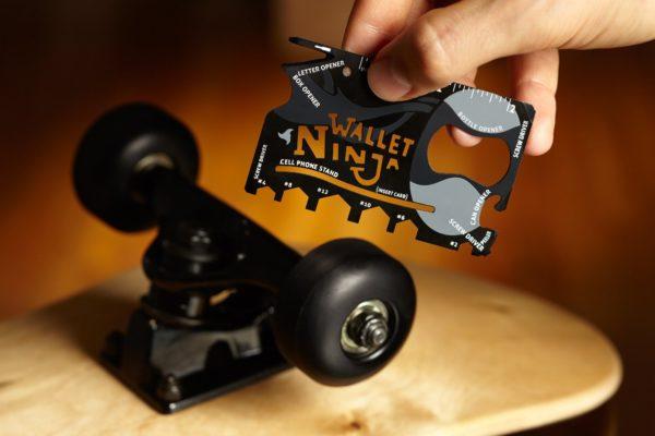 Wallet Ninja Tool 05