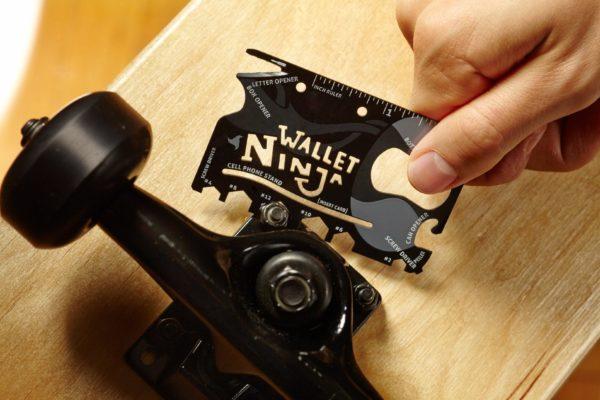 Wallet Ninja Tool 08